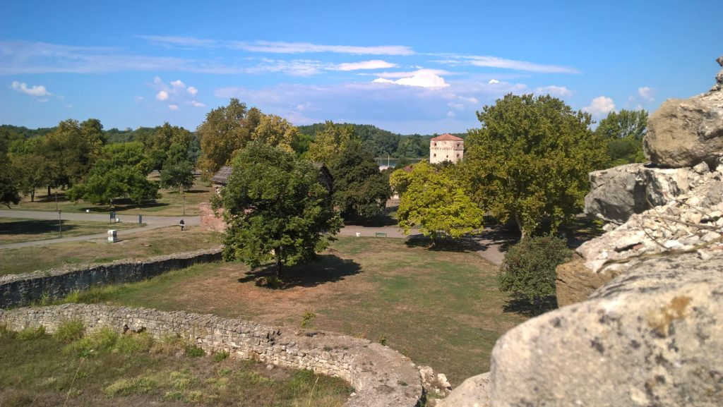 Kalemegdan Fortress Belgrade photo